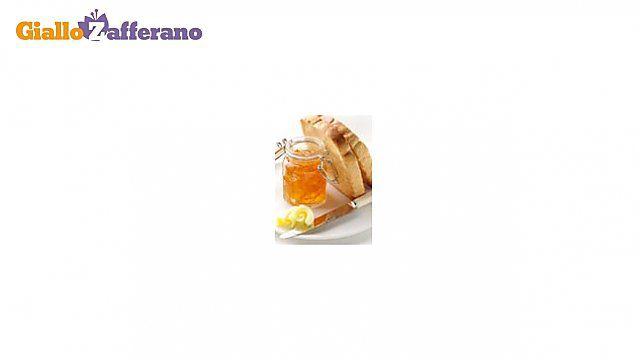 Marmellata di arance amare di Siviglia