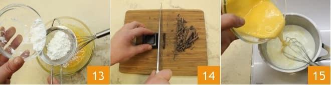 Zuccottini al cioccolato