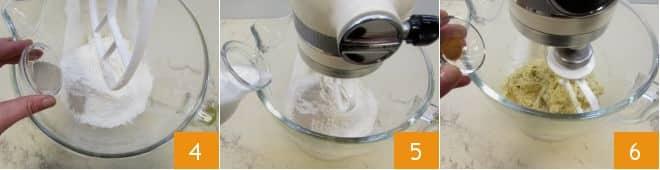 Ciambelle soffici al forno