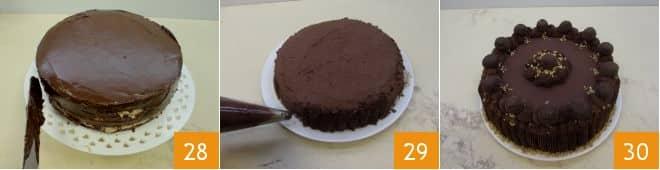 Ricette semplici di torte al cioccolato