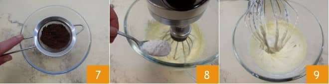 Torta morbida al cacao con ganache al cioccolato