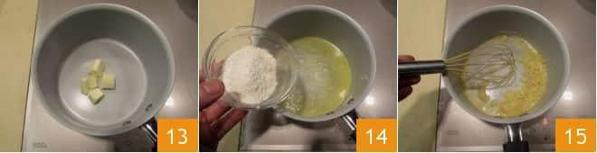 Tortiglioni pasticciati