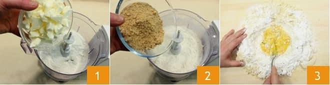 Festone di pan di zenzero