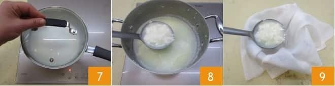 Fiocchi di latte