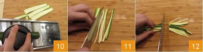 Involtini vietnamiti con salsa agrodolce