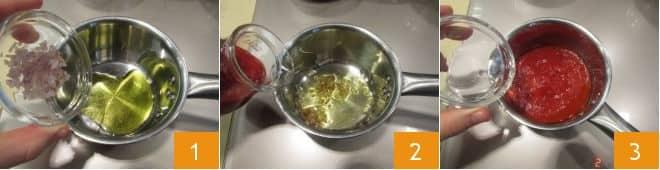 Paccheri fritti