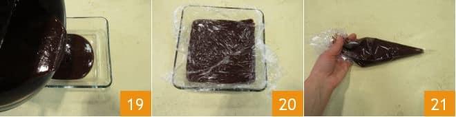 Tartufo gelato