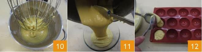 Frittelle al forno