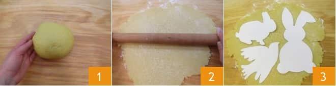 Scarcelle pugliesi