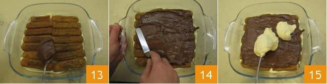 Tiramisù alla Nutella