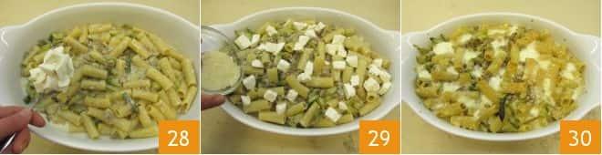 Pasticcio di asparagi