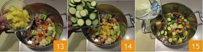 Passato di verdure