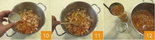 Confettura di susine gialle