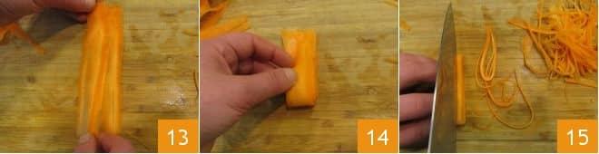 Crostino vegano
