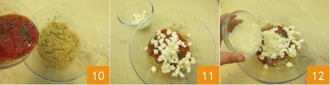 Cocotte di quinoa