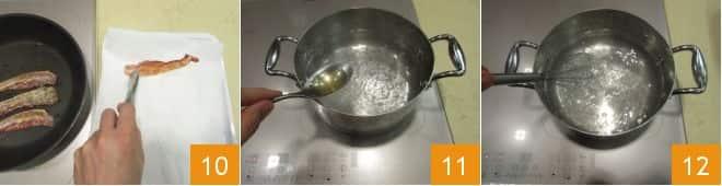Crostino di patate dolci