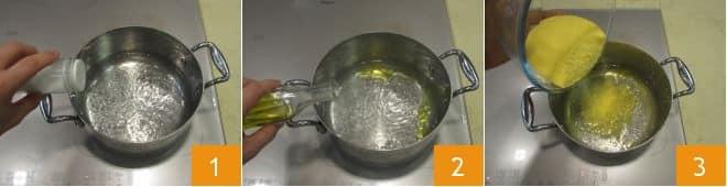 Cordon bleu di polenta