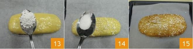Ciambella romagnola (brazadela)