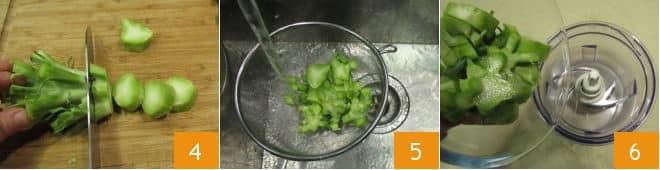 Risotto coi broccoli