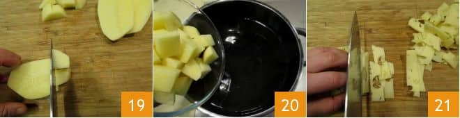 Pizzoccheri alla valtellinese