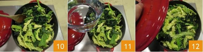 Zuppa d'orzo verdure e curcuma
