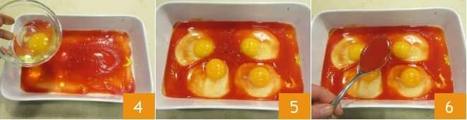 Uova alla contadina