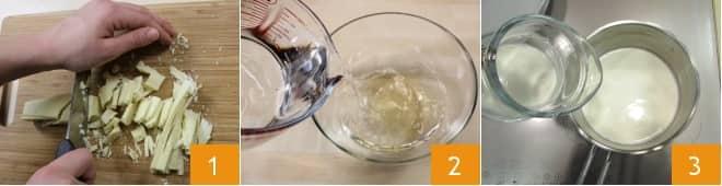 Rotolo alle fragole
