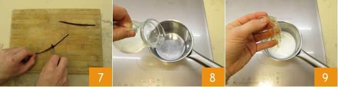 Cheesecake nel barattolo