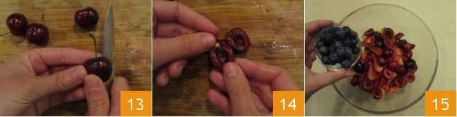 Panzanella dolce