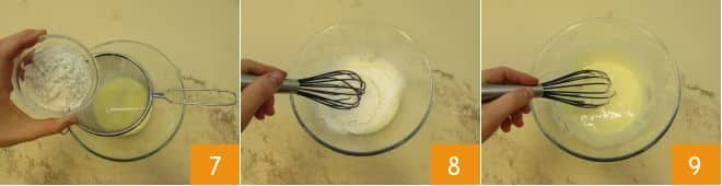 Pastella per fritti