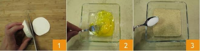 Primosale fritto