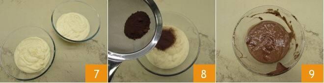 Girelle alla Nutella
