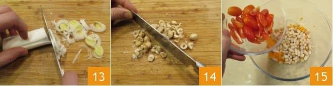Zucca ripiena