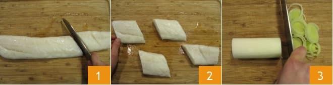Baccalà al forno