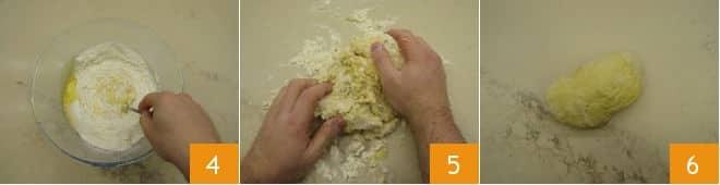 Cappellacci di cotechino e crema di lenticchie
