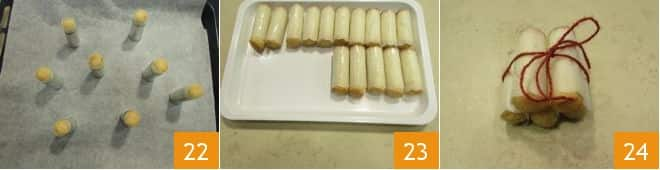 Cartucce napoletane