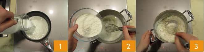 Frittatine di pasta napoletane