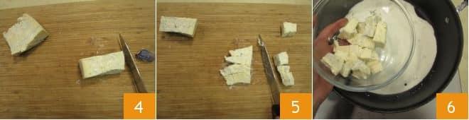 Pasta alla cenere