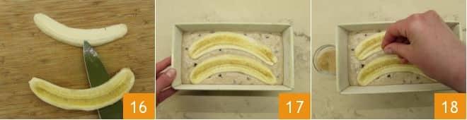 Plumcake senza uova