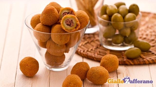 Olive all' ascolana