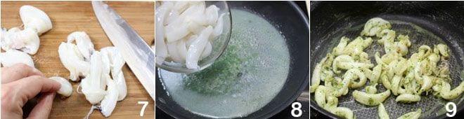 Insalata di riso al profumo di mare