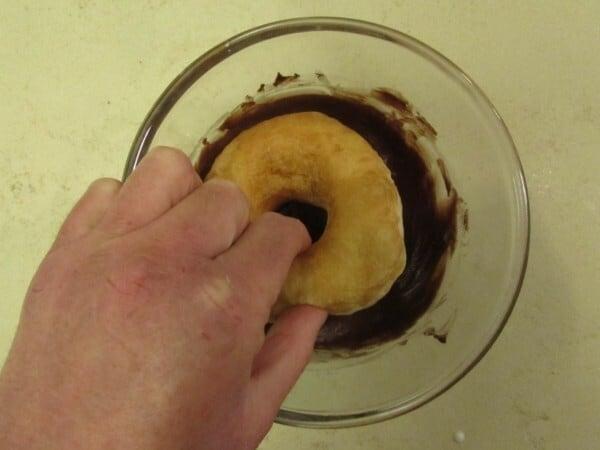 Ricetta Donuts Giallozafferano.Ricetta Donuts La Ricetta Di Giallozafferano