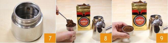 Irish coffee semiliquido