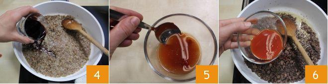 Arancini di spaghetti