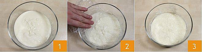 Come preparare i roux