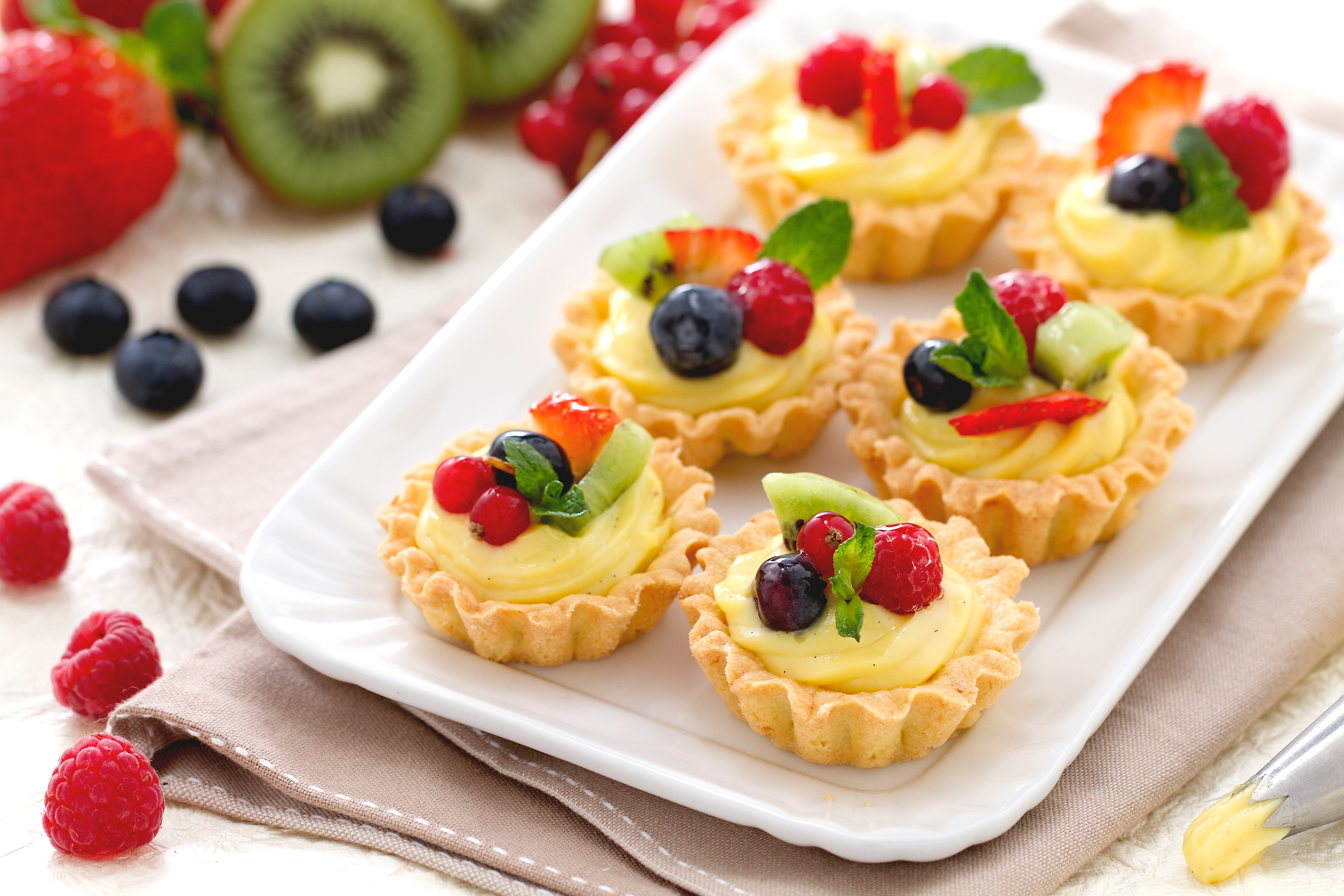 Pasta Frolla - Ricetta come fare la Pasta Frolla in casa