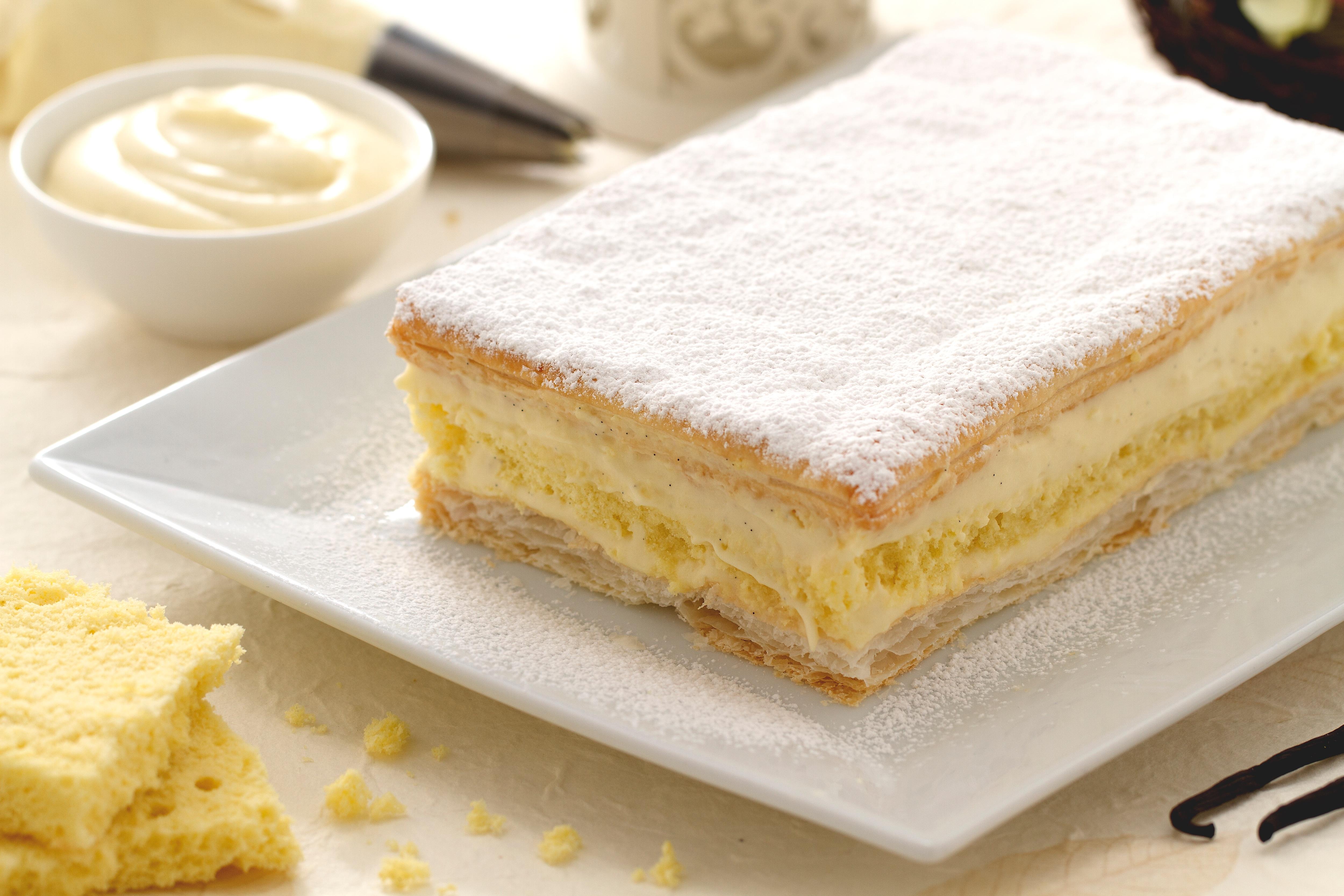 Ricetta pasticcini mignon la ricetta di giallozafferano for Ricette dolci