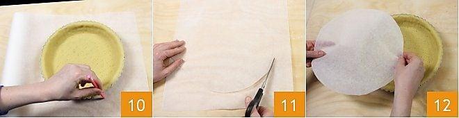 Come fare la cottura alla cieca