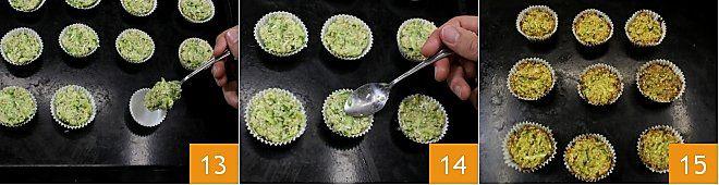 Bocconcini di quinoa