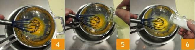 Salsa olandese